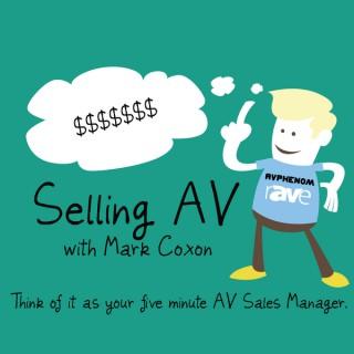 Selling AV — rAVe [Publications]