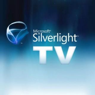 Silverlight TV (MP4) - Channel 9