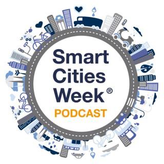 Smart Cities Week Podcast
