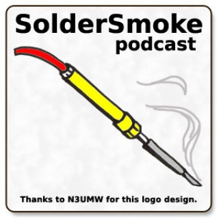 SolderSmoke Podcasts