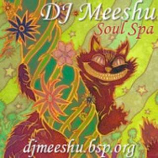 Soul Spa w/ Meeshu