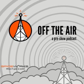 SPICEWORKS: ON THE AIR PODCAST