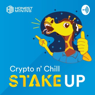 STAKE UP! Crypto & Chill