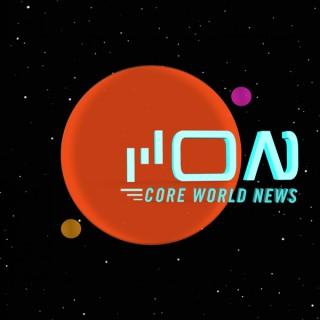 Star Wars: Core World News
