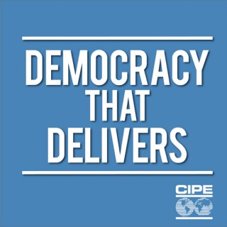 Democracy That Delivers