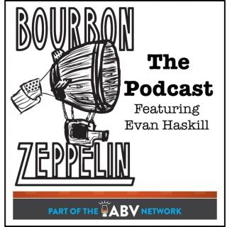 Bourbon Zeppelin the Podcast