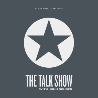 The Talk Show With John Gruber