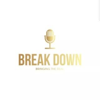 TDR: Breakdown