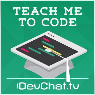 Teach Me To Code » Screencasts