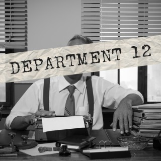 Department 12: An I-O Psychology Podcast