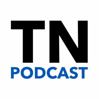 Tech Narratives Podcast