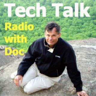 Tech Talk Radio Podcast