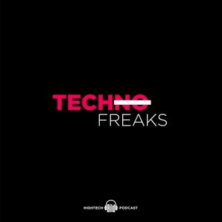 Tech-Freaks – der Hightech-Podcast von BILD