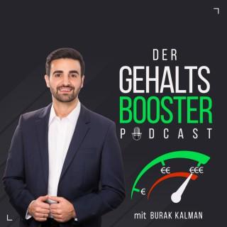 Der Gehaltsbooster-Podcast | Erfolg im Beruf