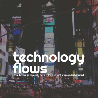 Technology Flows : Salesforce Architecture Podcast