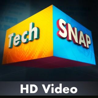 TechSNAP Large Video