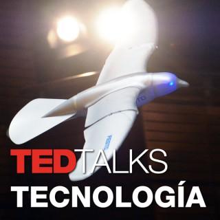 TEDTalks Tecnología