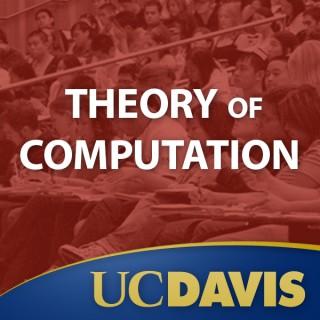 Theory of Computation - Fall 2011