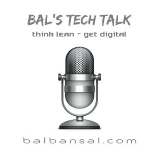 Think Lean - Get Digital