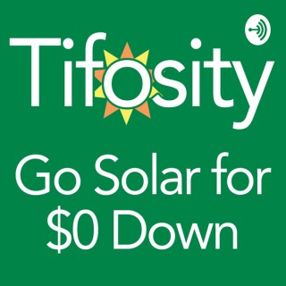 Tifosity Solar - Take Control of Your Energy Needs!