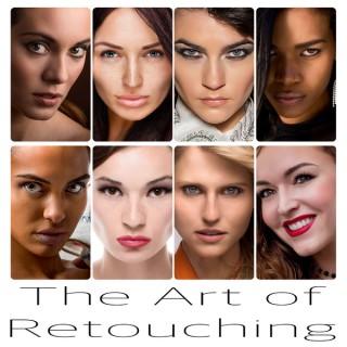 Tutorials – The Art of Retouching