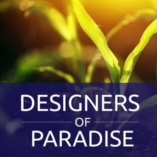 Designers of Paradise with Erik Van Lennep