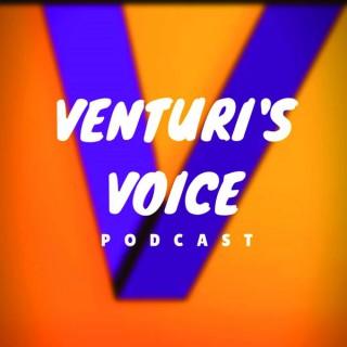 Venturi's Voice: Technology | Leadership | Staffing | Career | Innovation