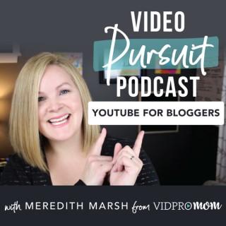 Video Pursuit Podcast