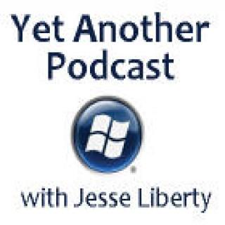 YapCast – Jesse Liberty