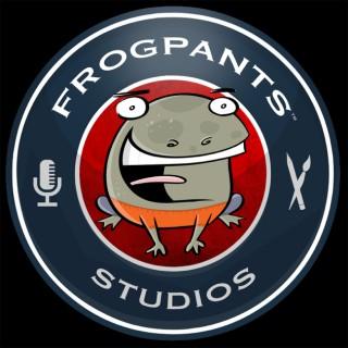 The FrogPants Studios Ultra Feed!