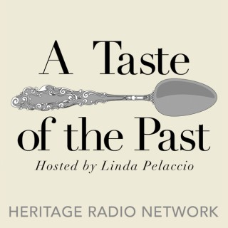 A Taste of the Past