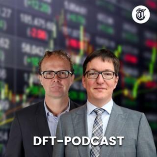 DFT-podcast met Martin Visser