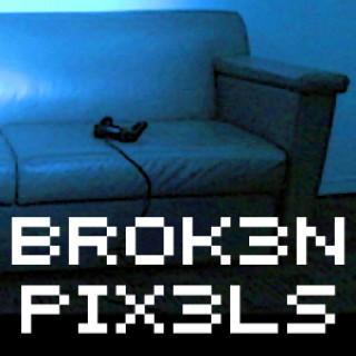 1UP.com - Broken Pixels