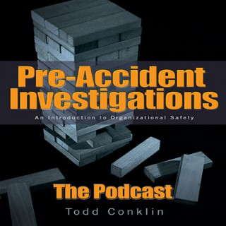 PreAccident Investigation Podcast