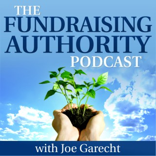 Podcast – The Fundraising Authority