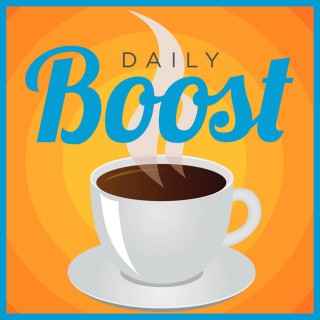 The Daily Boost | Coaching You Need. Success You Deserve.
