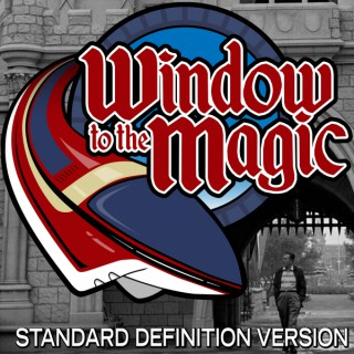 A WINDOW TO THE MAGIC: VIDEOCAST (standard definition)