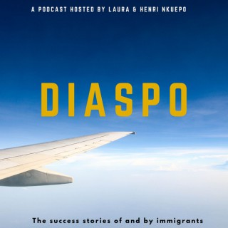 Diaspo - The success stories of and by immigrants