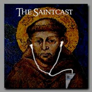 The SaintCast - Catholic Saints on Call