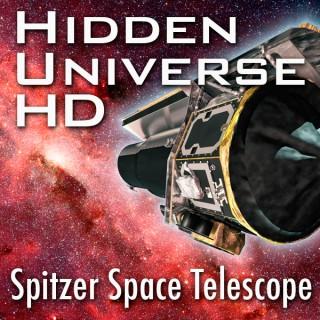Hidden Universe HD: NASA's Spitzer Space Telescope