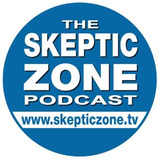 The Skeptic Zone