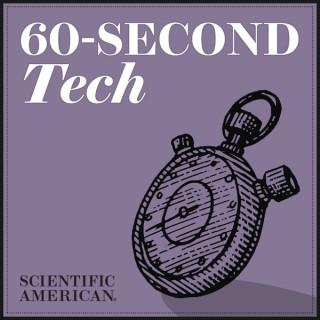 60-Second Tech