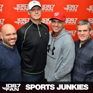 The Sports Junkies