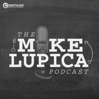 The Mike Lupica Podcast