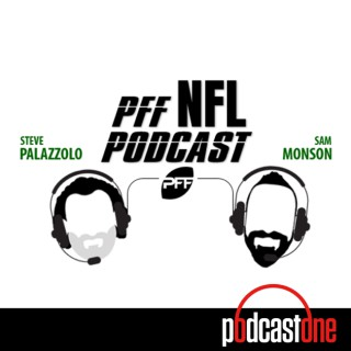 The PFF NFL Show