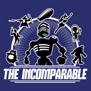 The Incomparable