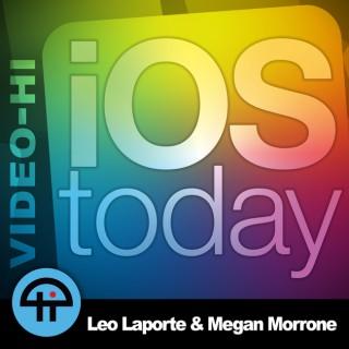iOS Today (Video HI)