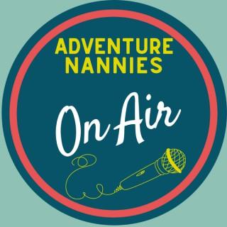 Adventure Nannies On Air