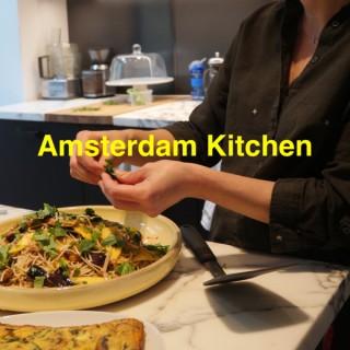 Amsterdam Kitchen