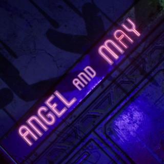 Angel and May